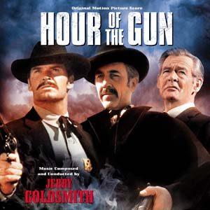 Hour of the Gun original soundtrack
