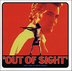 Out of Sight original soundtrack