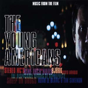 Young Americans original soundtrack