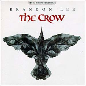 Crow original soundtrack