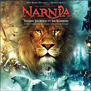 Narnia: The Lion, Witch & the Wardrobe original soundtrack