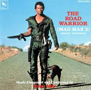 Mad Max 2 (road warrior) original soundtrack