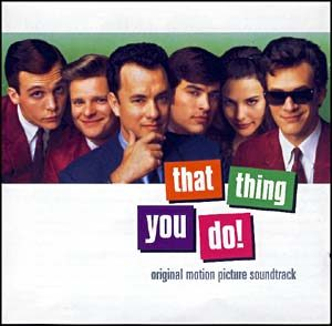 That Thing You Do original soundtrack