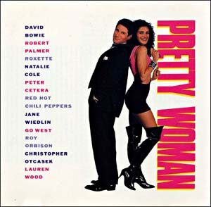 Pretty Woman original soundtrack