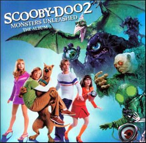 scooby doo 2 original soundtrack