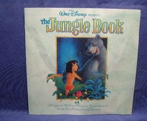Jungle Book original soundtrack