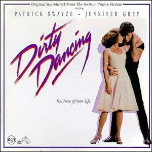 Dirty Dancing original soundtrack