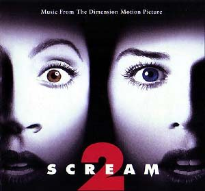 Scream 2 original soundtrack
