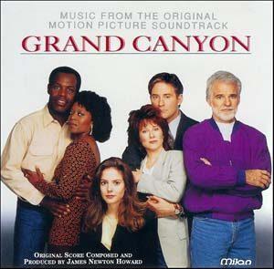 Grand Canyon original soundtrack