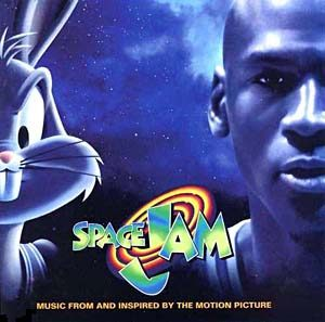 Space Jam original soundtrack