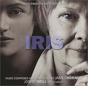 Iris original soundtrack