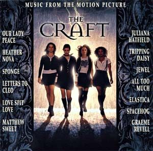 Craft original soundtrack