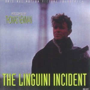 Linguini Incident original soundtrack