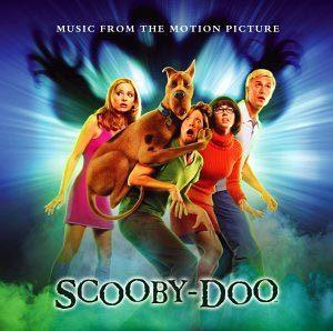 Scooby Doo original soundtrack