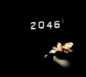 2046 original soundtrack