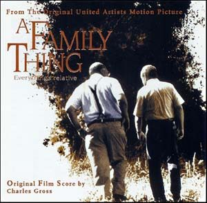 Family Thing original soundtrack