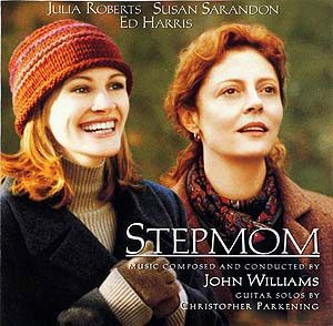Stepmom original soundtrack