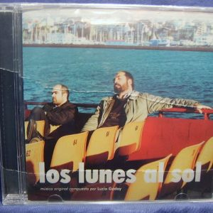 Los Lunes al Sol original soundtrack