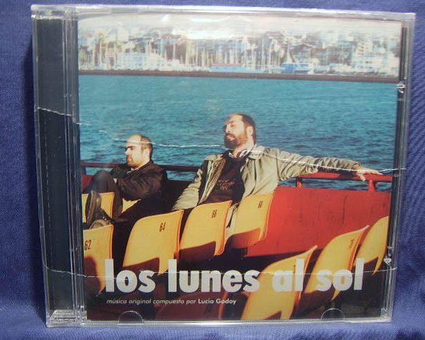 Los Lunes al Sol original soundtrack