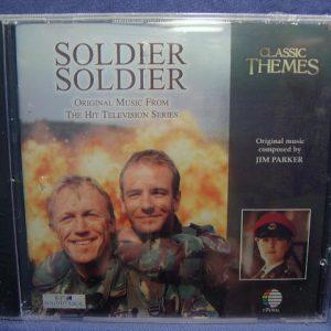 Soldier Soldier original soundtrack