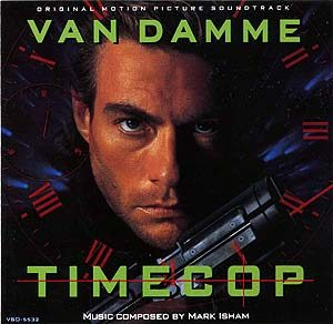 Timecop original soundtrack