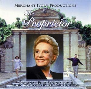 Proprietor original soundtrack