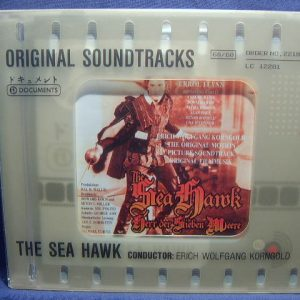 Sea Hawk original soundtrack