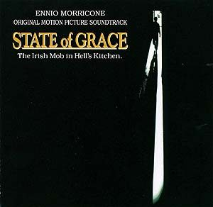 State of Grace original soundtrack