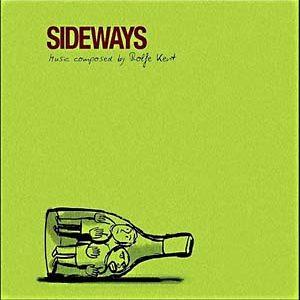 Sideways original soundtrack