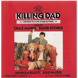 Killing Dad original soundtrack
