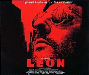 Leon original soundtrack