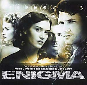 Enigma original soundtrack