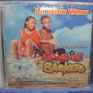 Like Mike (magic baskets) original soundtrack