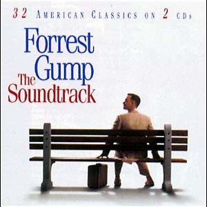 Forrest Gump original soundtrack