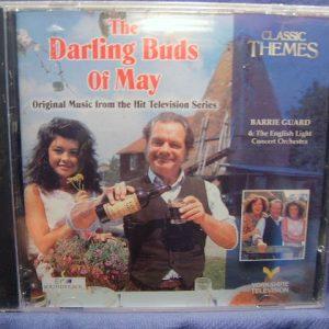 Darling Buds of May original soundtrack