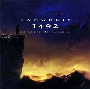 1492: conquest of paradise original soundtrack