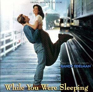 While you were Sleeping original soundtrack