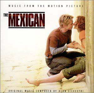 Mexican original soundtrack