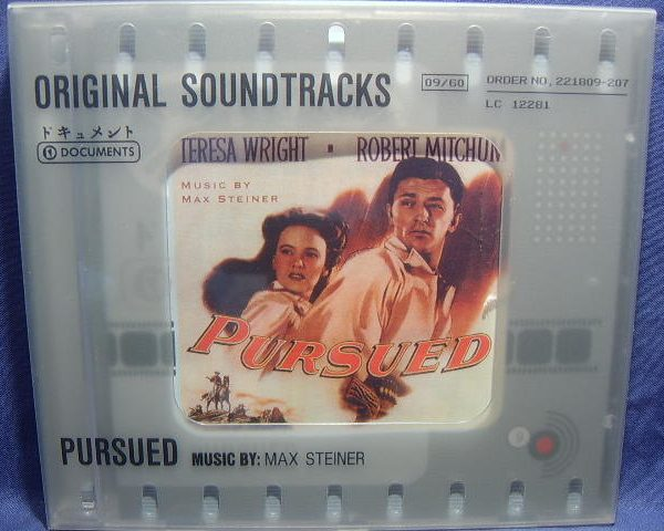 Pursued original soundtrack