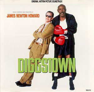 Diggstown original soundtrack