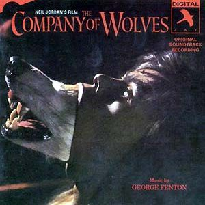 Company of Wolves original soundtrack