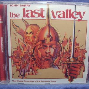 Last Valley original soundtrack