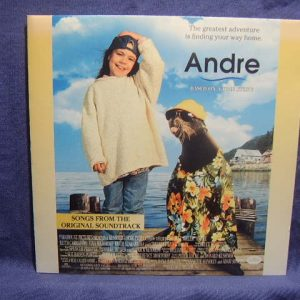 Andre original soundtrack