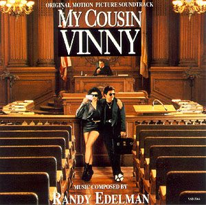 My Cousin Vinny original soundtrack