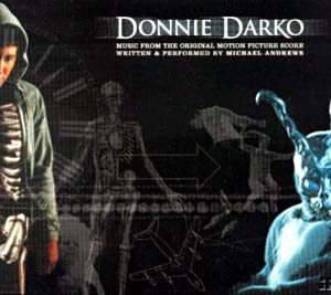 Donnie Darko original soundtrack