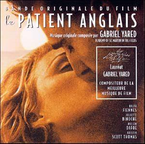 English Patient original soundtrack