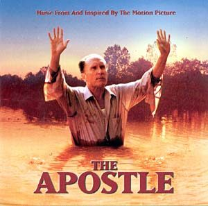 Apostle original soundtrack