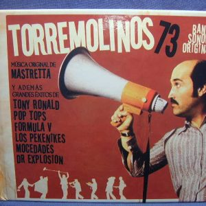 Torremolinos 73 original soundtrack