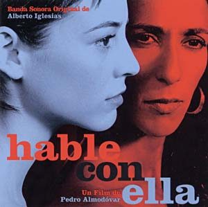 Hable con Ella original soundtrack