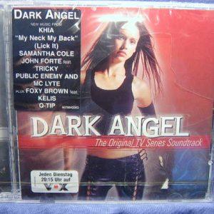 Dark Angel original soundtrack